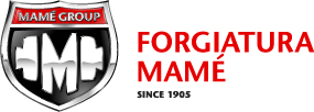 Forgiatura Mamè logo