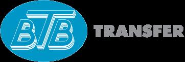 BTB Transfer logo