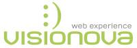 Visionova Logo