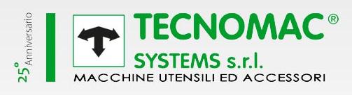 Tecnomac Systems - 25 anniversario